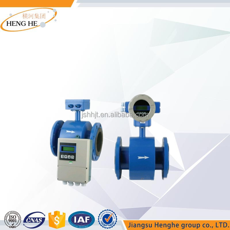 China Measurement Analysis Instrument Water Meter