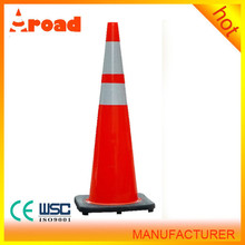 36 inches Ameriaca Standard Type PVC Traffic Cone