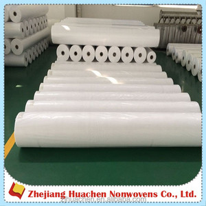 100%PP Nonwoven Automotive Interior Fabric for Car Headliner