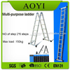 AY gold suppliers fruit picker and stairs for sale used aldi ladder