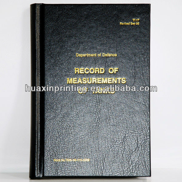hardcover dictionary printing