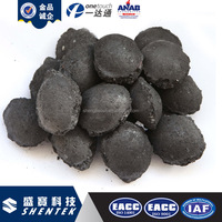 Carbon Manganese Pellet Clean And Efficient