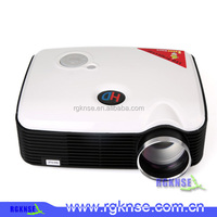 Cheap price high-end Projector Mobile Phone 2500 lumens Led Projector