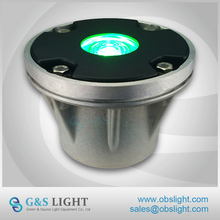 FATO Heliport Light /LED Inset Perimeter Light for helipad