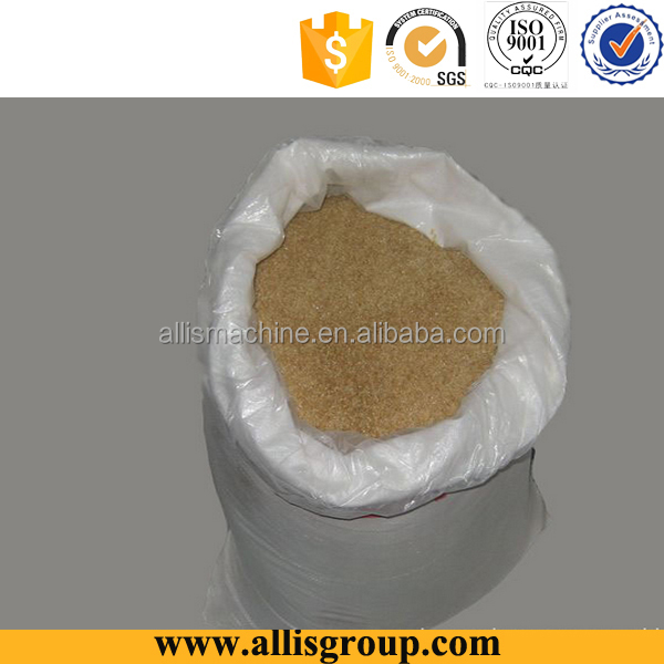 High transparency food emulsifier organic ice cream gelatin