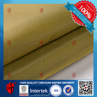 oxford cloth with pu coating