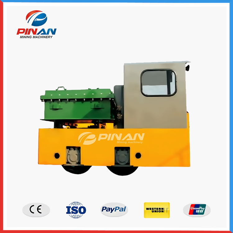 Professional manufacturer Best Selling electric switches for 5t locomotive