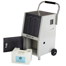 Metal Dehumidifier for Paper