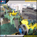 Hot rolled coil;cold rolled coil slitting machine;steel slitting line