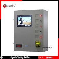 Mini cigarette vending machine for condom,cigarette,pads...