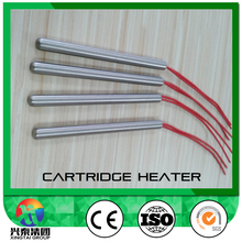 trade assurance Heating flowing air electric cartridge heater