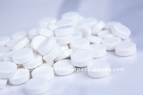 Zinc Pharmaceutical Tablets