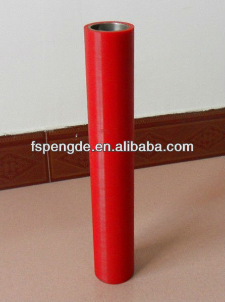 Urethane PU Coating Roller Sleeve
