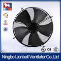 With 36 years experience EC cooling axial fan 500mm