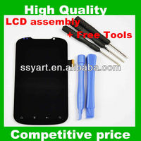 LCD Display+Touch Screen Digitizer Assembly For HTC Amaze 4G G22 X715e + Tools