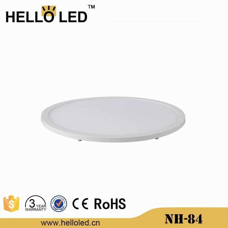 NH-84 12W commercial electric led daylight recessed lighting for home