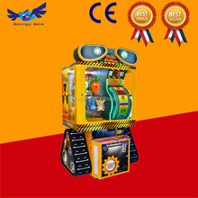 Coin operated prize machine/gift vending machine for sale/indoor playground equipment