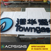 led display signs software