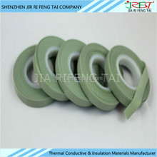 Electrical Insulation ACF Bonding Silicone Rubber Sheet for ITO Conductive Glass