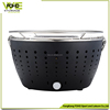 BBQ grill smoker char broil korean style lotus portable commercial indoor charcoal grill