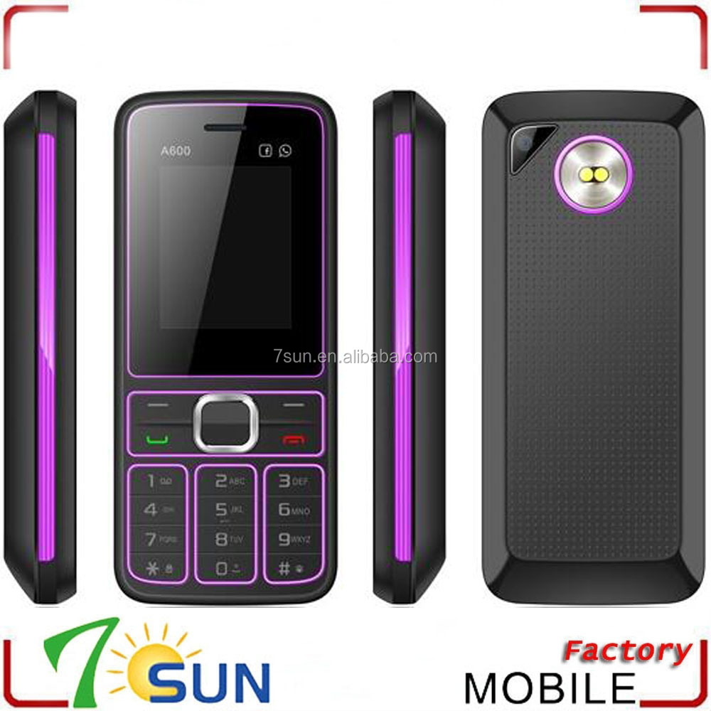 distributor A600 cheap cell phone