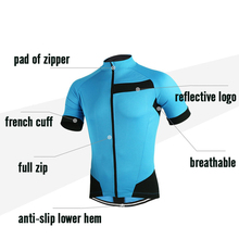 custom breathable lightweight cycling bike jersey one piece suit