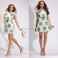2014 women clothing of indo western dresses indian dress