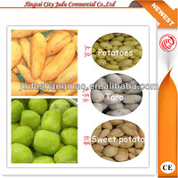 high grade fruit and vegetable peeling machine