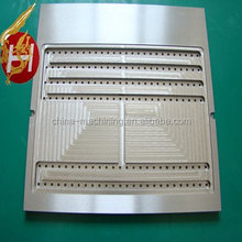 milling machine spare parts/stamping parts/sheet metal parts
