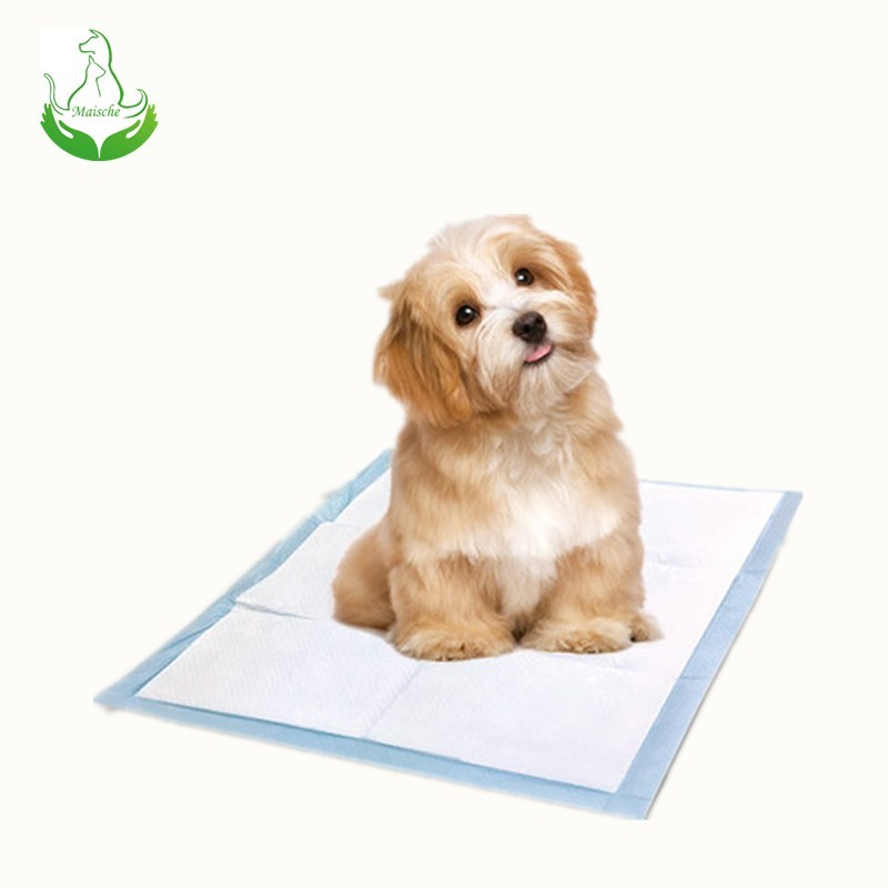 China manufacture Super Absorbent puppy potty training