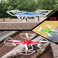 top selling 2.4G 6axis gyro 4CH camera drones wholesale toys from china