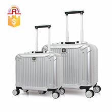 Small size sports rectangle trolley case