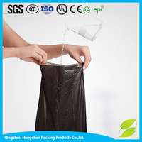 Fashion Customized Plastic Pet Waste Dog Poop Bags on Roll