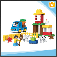 High Quality Educational Block Toys for kids