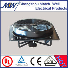 Match-Well axial fan for motor siemens