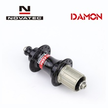 Novatec F062SB-AA Alloy Mtb 24 28 32H Mountain Bike Rear Hub