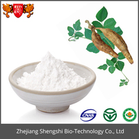 100% Natural Pueraria root Extract / Kudzu Root Extract/ Puerarin