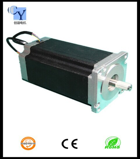 nema 43 stepper motor,made in changzhou factory, motors for recliner