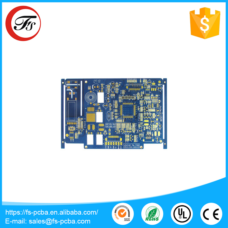 Oem Grain And Oil Processing Machinery Pcb
