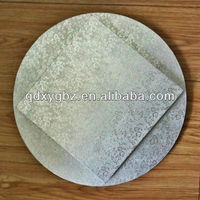 silver cake drums wholesale