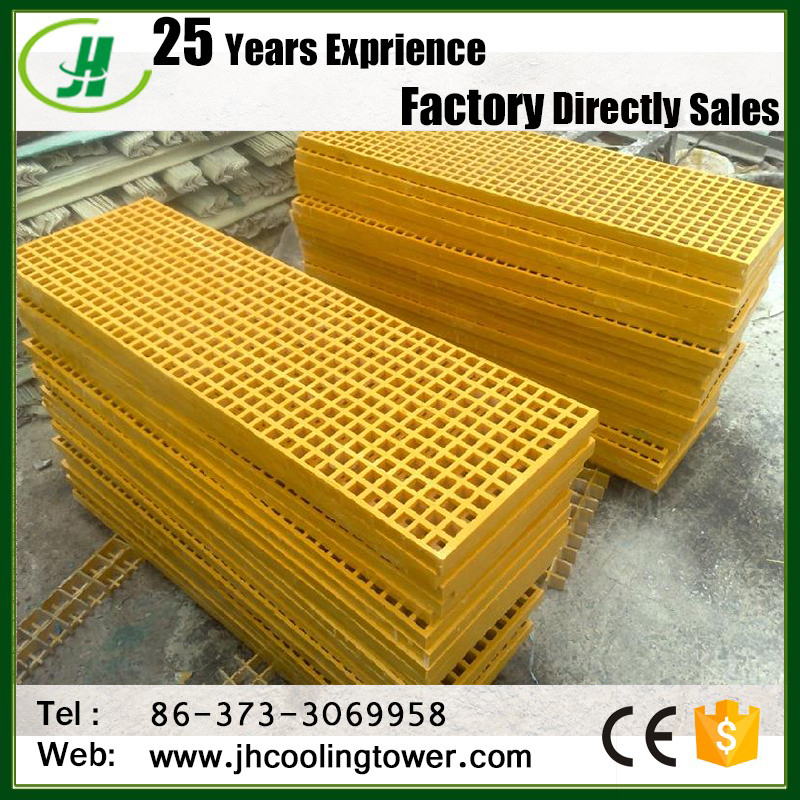 Factory FRP Grating Manufacturer