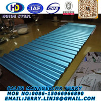 color corrugated roofing sheet/roofing tile sheet/Roofing sheet Corrugated Galvalume