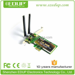 Desktop PCI/PCI-E 802.11N 300M Wireless Card