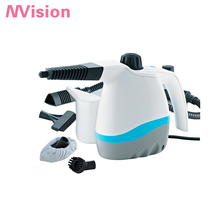 Hot selling home appliance laundry care portable high pressure steam cleaner