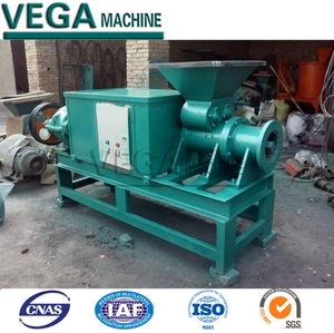 ISO & CE High quality Widely usage Factory outlet energy saving automatic charcoal and coal briquette machine