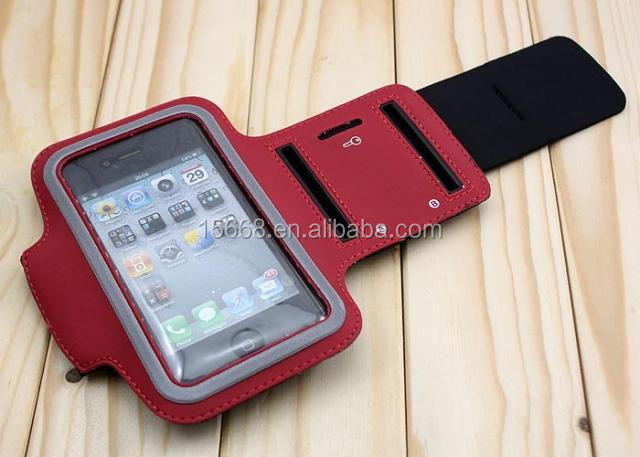 GR-P0093 popular neoprene armband for sport
