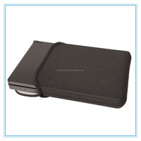 reversible neoprene netbook sleeve netbook case netbook cover fit for Apple Ipad