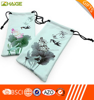 Photo Printed Magicl Phone Cloth Pouch