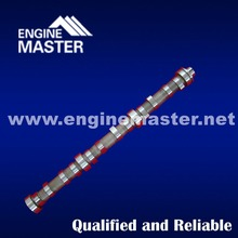 6DS7 camshaft forged steel camshaft used for mitsubishi