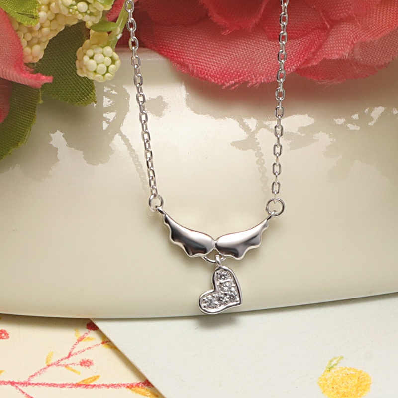 925 sterling silver price per gram, silver heart pendant, silver jewelry wholesale